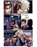 Най-новото от Спайдърмен (Брой 4 / Септември 2006):  Превъплъщения - 6t
