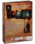 Настолна игра Sherlock Holmes Consulting Detective - 2t