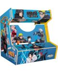 Стойка за конзола Microids Arcade Mini Naruto (Switch) - 2t