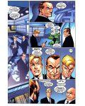 Най-новото от Спайдърмен (Брой 2 / Юли 2006):  Безсилен - част 2 - 5t