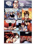 Най-новото от Спайдърмен (Брой 3 / Август 2006):  Трудно порастване - 3t