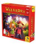 Настолна игра Wizardry to the power of three - 1t