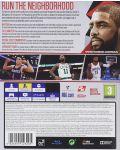NBA 2K18 (PS4) - 3t