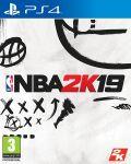 NBA 2K19 (PS4) - 3t