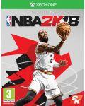 NBA 2K18 (Xbox One) - 1t