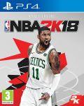 NBA 2K18 (PS4) - 1t