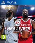 NBA LIVE 18 (PS4) - 1t