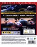 Need for Speed Hot Pursuit - Essentials (PS3) - 6t