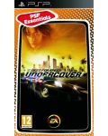 Need for Speed: Undercover (PSP) - 1t