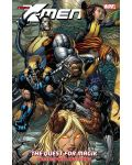 New X-Men: The Quest for Magik - The Complete Collection - 1t