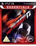 Need for Speed Hot Pursuit - Essentials (PS3) - 1t