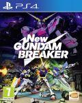New Gundam Breaker (PS4) - 1t