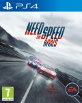 Need for Speed: Rivals (PS4) - 1t