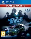 Need for Speed 2015 (PS4) - 1t