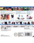 Nintendogs + Cats - French Bulldog (3DS) - 3t