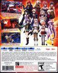 Nitroplus Blasterz: Heroines Infinite Duel (PS4) - 9t