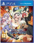 Nitroplus Blasterz: Heroines Infinite Duel (PS4) - 1t
