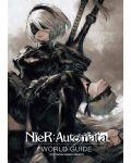 NieR: Automata - World Guide, Volume 1 - 1t