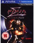 Ninja Gaiden Sigma Plus (PS Vita) - 1t