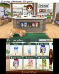Nintendogs + Cats - French Bulldog (3DS) - 6t
