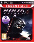 Ninja Gaiden Sigma 2 (PS3) - 1t