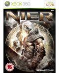 Nier (Xbox 360) - 1t