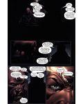 Новите Отмъстители (Брой 1 / Септември 2006):  Бягство - част 1 - 3t