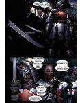 Новите Отмъстители (Брой 13 / Септември 2007):  Ронин - част 3 - 3t