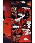 Новите Отмъстители (Брой 3 / Ноември 2006):  Бягство - част 3 - 4t