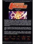 Новите Отмъстители (Брой 18 / Февруари 2008):  Събирателна енергия - част 2 - 2t