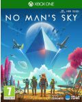 No Man's Sky (Xbox One) - 1t