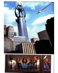 Новите Отмъстители (Брой 14 / Октомври 2007):  Хидра - част 1 - 4t
