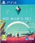 No Man's Sky (PS4) - 1t