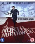 North by Northwest (Blu-Ray) - 1t