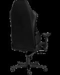 Гейминг стол noblechairs HERO - естествена кожа, черен - 4t