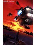 Новите Отмъстители (Брой 3 / Ноември 2006):  Бягство - част 3 - 3t