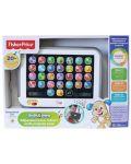 Образователна играчка Fisher Price - Детски таблет - 2t