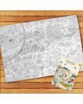 Оцвети Пловдив (детска карта със забележителности) - 2t