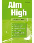Aim High 1 Teacher's Book - 1t