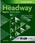 Headway 4E Beginner Teacher's Disk Pack - 1t