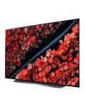 """Телевизор LG - OLED65C9PLA 65"""", UHD, OLED, черен - 4t"""