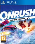 Onrush Day One Edition (PS4) - 1t