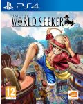One Piece World Seeker (PS4) - 1t