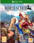 One Piece World Seeker (Xbox One) - 1t