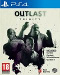 Outlast Trinity (PS4) - 1t