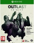 Outlast Trinity (Xbox One) - 1t