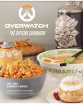 Overwatch: The Official Cookbook - 1t