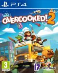 Overcooked 2 (PS4) - 1t
