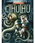 Настолна игра Pandemic: Reign of Cthulhu - 1t