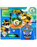 Фигурка за игра Nickelodeon Paw Patrol - Ръбъл - 2t